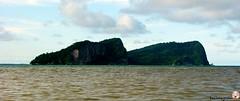 Berhala Island, Sandakan (fikqriey_94) Tags: borneo sabah sandakan sabahan northborneo cuticutimalaysia berhalaisland visitsabah travelicious eastsabah