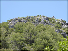 La Fabrica la Luz (Mabacam) Tags: mountain mountains walking landscape outdoors countryside spain view hiking country andalucia trail moorish vista 2016 cerroverde canillasdealbaida parquenaturalsierrasdetejeda lafabricalaluz