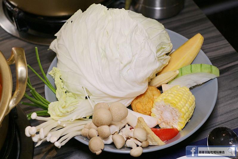東區韓式料理 新沙洞韓國涮涮鍋055