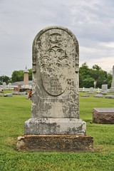 0U1A8123 Knoxville IA - Graceland Cemetery - INGLEFIELD AYRES (colinLmiller) Tags: monument knoxville headstone tombstone iowa gravestone ayres gracelandcemetery 2016 inglefield