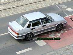 Lada Samara 2 VAZ 2115 (junktimers) Tags: 2 lada vaz samara 2115