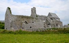 Corcomroe Abbey I (N. S. Gittings) Tags: ireland countyclare corcomroeabbey tamron18270mm nikond7000