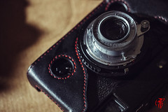 FUJIFLIM X-Pro2 Leica Leitz Elmar 50mm f/3.5 (Eternal-Ray) Tags: leica 50mm mark olympus panasonic ii elmar asph f28 45mm dg omd f35 leitz em5 fujiflim macroelmarit xpro2 em52