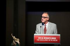 Al Neuharth Award for Excellence in the Media