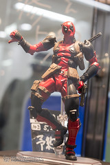 20160625_HRT-5 () Tags: toy actionfigure model hobby figure  kaiyodo     revoltech