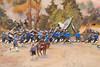 Medieval force (quinet) Tags: panorama germany flats 2012 jouets kulmbach spielwaren castleroad burgenstrase plassenburgcastle plassenburgzinnfigurenmuseum