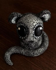 Smidge is a shy little creature who loves the dark and is mostly nocturnal. When she is awake during the day, she often dwells in the shadows to avoid being seen. (Out of the Orden-ary ) Tags: sculpture art square creativity miniature doll artist handmade oneofakind ooak workinprogress harrypotter craft wip polymerclay fimo artdolls fantasy clay squareformat sculpey artdoll figurine creature magical crafting arttoy claycraft sculpting sculpt polymer designertoy fantasyart premo handmadetoy ooakdoll gameofthrones supersculpey handmadebyme fantasycreature instaart fantasticbeasts magicalcreatures creaturedesign processofcreativity ooakartdoll iphoneography instagramapp uploaded:by=instagram artistsoninstagram makersgonnamake worldofartists craftsposure livingwithmythicalpets instaartists makersgonnashare sculpturesofinstagram