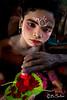 Make me red..@Gajan Festival,India 2013....DSC_0851 (subirbasak) Tags: portrait people india face leaf eyes child bangle hinduism vermilion childportrait indianpeople 2013 facestudy mywinners gajan indianritual subirbasak traditionalritual traditionalritualofindia gajanfair chadakpuja makeupingajanfair gajanfestival chaitrasamkranti indiantraditionalritual