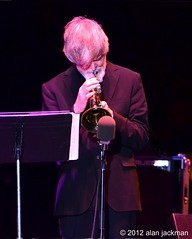 Tom Harrell, Charles McPherson Quintet featuring Tom Harrell, 2012 Detroit Jazz Festival (jackman on jazz) Tags: music michigan trumpet jazz flugelhorn tomharrell d7000 nikond7000 jackmanonjazz alanjackman charlesmcphersonquintet jazzfestivaldetroitdetroit