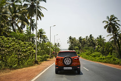Ford EcoSport Goa Drive - 28 (Ford Asia Pacific) Tags: india ford smart car media goa automotive ap vehicle sync suv ecosport fordmotorcompany fordecosport fordapa mediadrive
