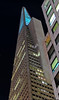 12 years shuttered - transamerica corp. reopen the 27th floor! (pbo31) Tags: sanfrancisco city panorama black color northerncalifornia night dark nikon may large panoramic financialdistrict bayarea transamerica stitched califorrnia 2013 d700