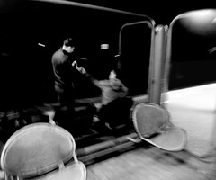 Show me! (mindfulmovies) Tags: street portrait people urban blackandwhite bw white black public monochrome daylight blackwhite noiretblanc availablelight candid creative citylife streetphotography photojournalism beautifullight streetportrait streetlife portraiture fujifilm characters streetphoto popular schwarzweiss urbanscenes decisivemoment streetshot x10 blackwhitephotography gettingclose streetphotographer publiclife documentaryphotography urbanshots candidportraits seenonthestreet urbanstyle creativeshots decisivemoments biancoynegro peopleinpublicplaces streetfotografie streetphotographybw lifephotography iphonephotos absoluteblackandwhite blackwhitestreetphotography candidstreetportrait streettog emotionalstreetphotography mindfulmovies