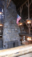 Inside the Inn (sprout2008) Tags: yellowstone tetons