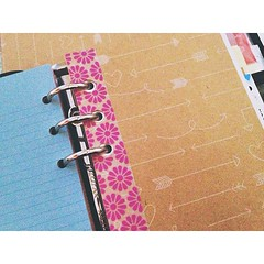 I made dividers the other day! Love this washi that I found and this paper by Amy Tangerine! #filofax #diy #washitape #morelikewashisheet #amytangerine (chiri_tin) Tags: square diy squareformat filofax amytangerine washitape iphoneography instagramapp morelikewashisheet