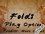 摺紙:修改版(Folds -- Origami Game Cheat)