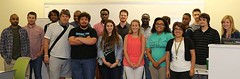 Tagged! Introducing 2013 summer interns! (Rossthe8oss) Tags: fb tagged