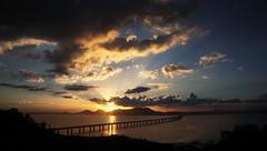 Bridge to the sun