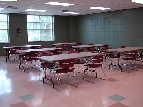 Photo - Eldorado Classroom Style
