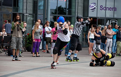079_Action_June2013_RDPC (rollerderbyphotocontest) Tags: june action 2013 rdpc rollerderbyphotocontest