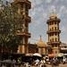 Ouagadougou Mosque