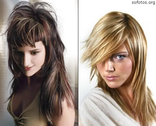 hairstyles 2010