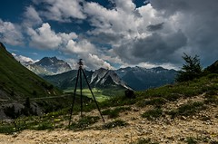 At The End Of Shooting... (drugodragodiego) Tags: italy panorama mountain mountains nature clouds landscape nuvole pentax natura alpi montagna lombardia k5 breno panorami bagolino vallecamonica vallesabbia blumone provinciadibrescia fotocult valledelcaffaro pentaxiani pentaxart parcodelladamello montecolombine pentaxk5 smcpentaxda18135mmf3556edalifdcwr montebruffione valledicadino pentaxk5iis k5iis