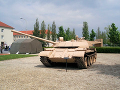 """T-55 (1) • <a style=""""font-size:0.8em;"""" href=""""http://www.flickr.com/photos/81723459@N04/9512802937/"""" target=""""_blank"""">View on Flickr</a>"""