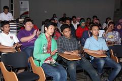 PSF Blogger Gathering USBI