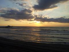 20130815_064800 (Eprom7) Tags: sea italy sun sunrise surf italia mare alba surfer sole ravenna onde wawes marinaromea bocabarranca 2013
