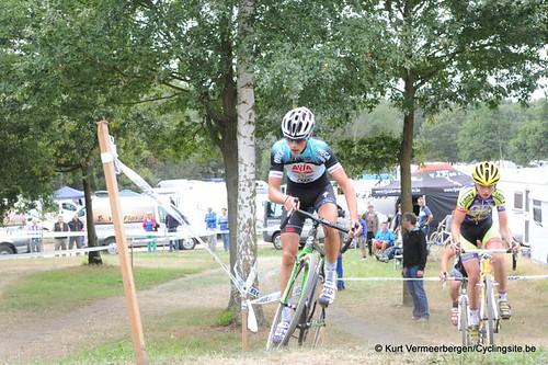 Nieuwelingen & juniors Kessel (710)