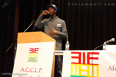 African Canadian Children's Literary Festival