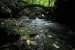 Healey Dell (Craig Hannah) Tags: uk longexposure england river lancashire rochdale greatermanchester healeydell riverspodden