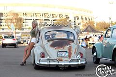 Young Bug (RallyWays) Tags: socal volkswagenbeetle oldbeetle europeancars volky socaleuro classicbeetle bigsocaleuro beetlemodel rustybeetle bigsocaleurogathering dannycruzcreations volkswagenbeetlemodel
