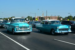 WOODWARD DREAM CRUISE 2013 (car_plane_train_guy) Tags: ford chevrolet car cord buick gm mercury plymouth woody motors chevy american lincoln dodge lasalle pontiac chrysler nash amc carshow oldsmobile duesenberg woodwardave woodwarddreamcruise