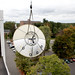 WNPR Gets A Shiny New Satellite Dish!