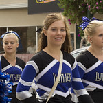 """<b>Homecoming Parade</b><br/> Photo By: Hanna Jensen<a href=""""http://farm8.static.flickr.com/7372/10141222915_1aee5723cd_o.jpg"""" title=""""High res"""">∝</a>"""