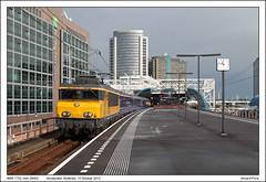 NSR 1753 - Amsterdam Sloterdijk - 28403 (10-10-2013) (Vincent-Prins) Tags: amsterdam sloterdijk nsr sr10 1753 1764 sr11 sr12