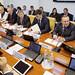Заседание Комитета СФ по социальной политике с участием Министра здравоохранения РФ В. Скворцовой
