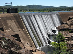WAPPA DAM--yandina.. (vince.1 mill views.thanks friends.) Tags: water australia queensland 1001nights sunshinecoast yandina thegalaxy wappadam lavaplains 1001nightsmagiccity