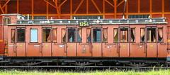 1254 (AdjaFong) Tags: train usedom