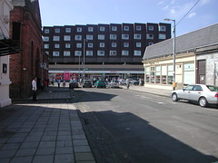 Byres Road - Vinicombe Street