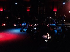 Todd Sheaffer, Smith's Olde Bar, Atlanta, GA, 11/24/2013