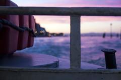 IMG_2823 (SamSeguso) Tags: venice sunset sun boat sweet bricole sunsetinvenice
