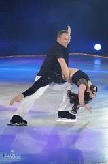 Beth Tweddle & Dan Whiston