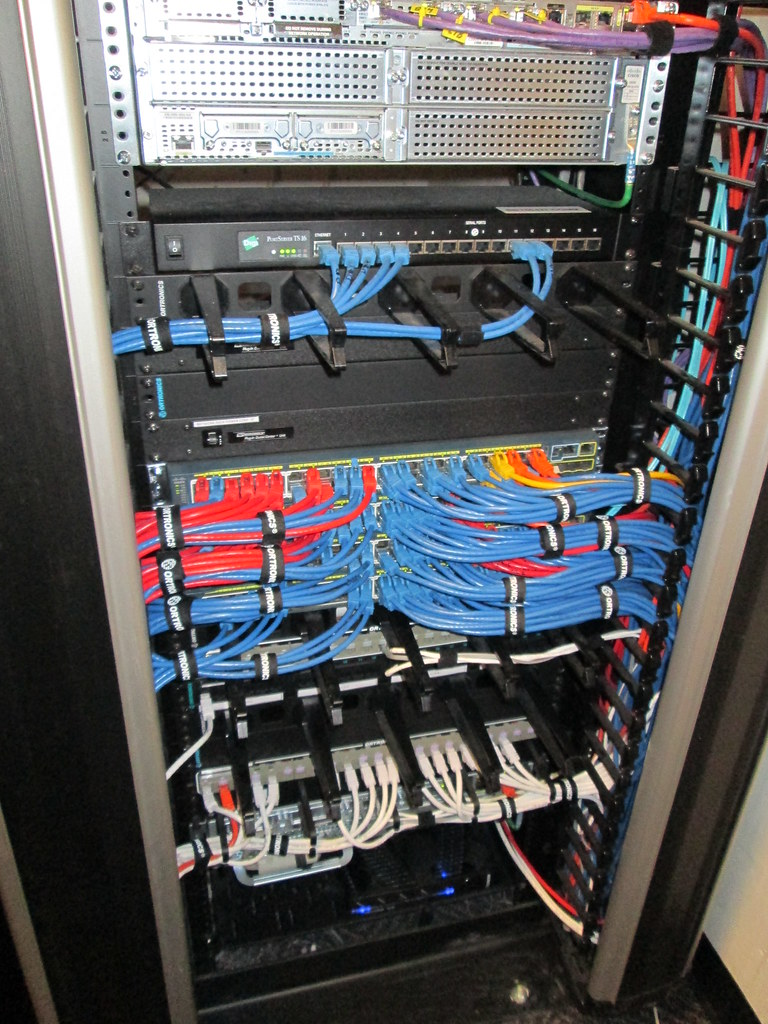 The Worlds Best Photos Of Ortronics Flickr Hive Mind Patch Ethernet Wiring Diagram P Brittjnelson Tags It Cisco Cabling Cableinstallation Rackandstack Cableplant