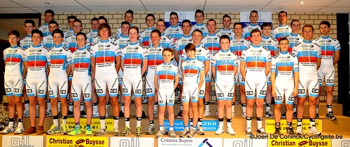 Cycling Team Keukens Buysse (42)