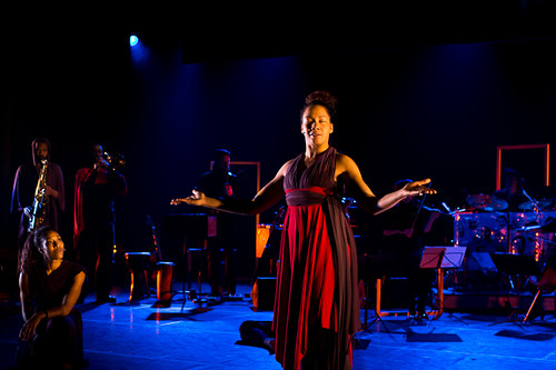 Tribute to the Heroes /// Nordic Black Theatre