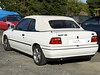 02 Ford Escort Cabrio ´91-´96 Verdeck vorher ww 01