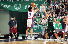 300 partidos en Euroleague