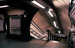 Camden Town Tube